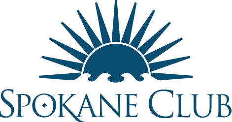 Spokane Club logo